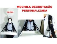 93a4cb7a9 MOCHILA DEGUSTAÇÃO PERSONALIZADA PARA CAMPANHAS FEIRAS E EVENTOS