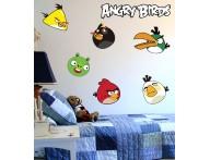 ADESIVO ANGRY BIRDS