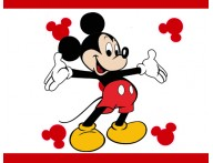Faixa decorativa Mickey-02