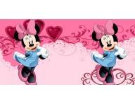 Faixa infantil Minnie -1