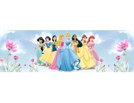 Faixa decorativa teen/infantil Princesas Disney-1