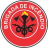 ADESIVO BRIGADA DE INCÊNDIO - SINALIZAÇÃO BRIGADA