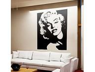 Adesivo Marilyn Monroe