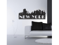 ADESIVO NEM YORK CITY
