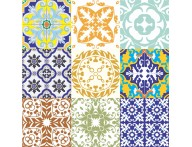 Adesivo azulejo português 14