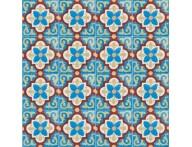 Adesivo azulejo AZUL 2.1