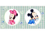 Faixa infantil Baby disney 02