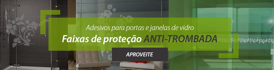 Faixas de Proteção